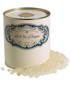 $55.00 Pomegranate Bath Salts