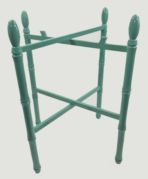 $84.95 Tray Stand (Sea)