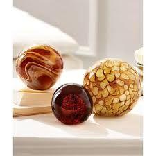 $30.00 Small Sphere Paperweight