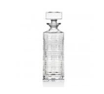 $58.00 Brookfield Tall Whiskey Decanter