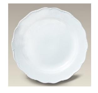"$39.50 Simona 12"" Service Plate"