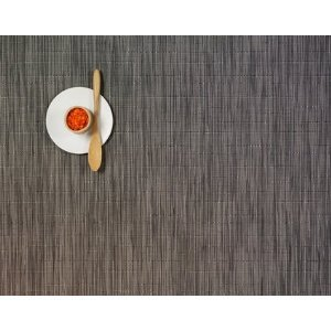 $14.95 Bamboo Placemats ~ Charcoal
