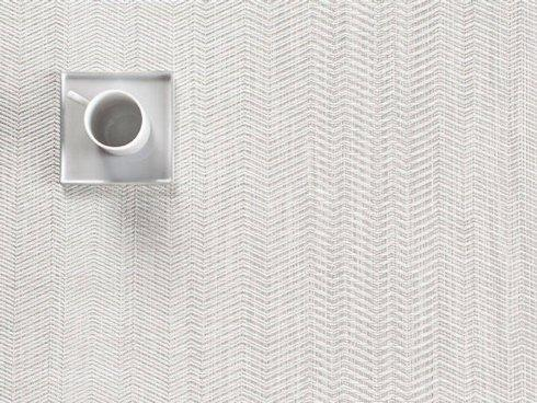 $15.95 Wave Placemat ~ Gray