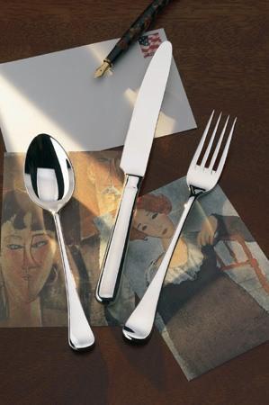 $78.95 Modigliani 5 Piece Flatware Place Setting