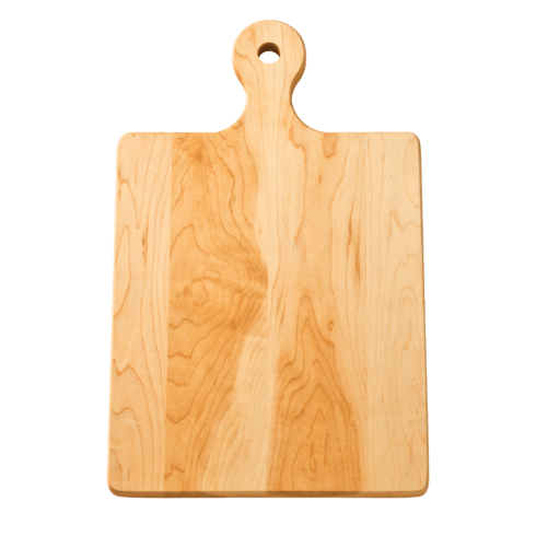 "$72.95 16"" Artisan Cutting Board"