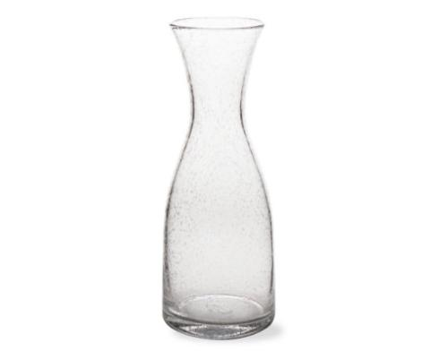 $24.95 Bubble Glass Carafe
