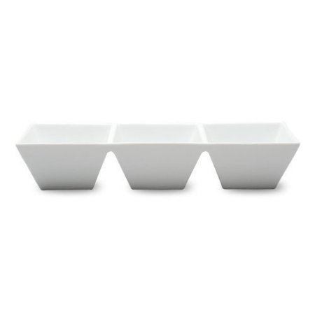 $24.95 3 Part Rectangle Divided Dish
