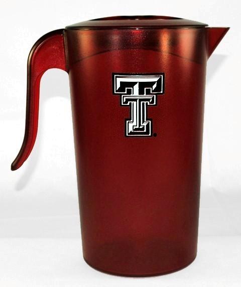 $23.95 Collegiate Pitcher ~ Texas Tech