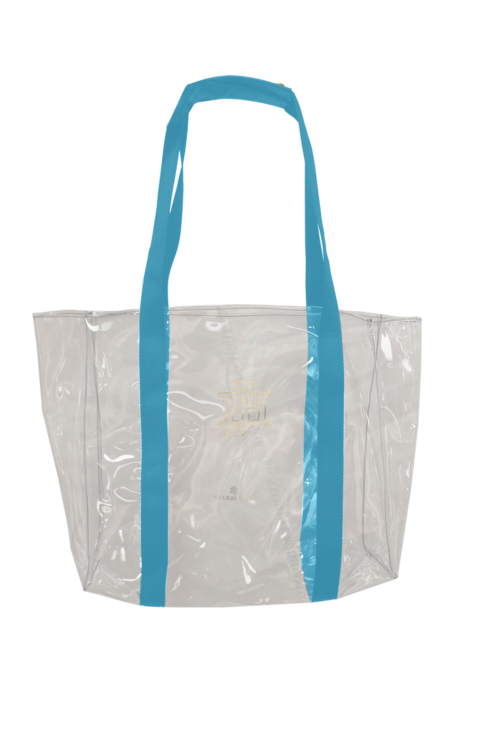 $79.00 Jon Hart Boca Chica Bag ~ Ocean Blue