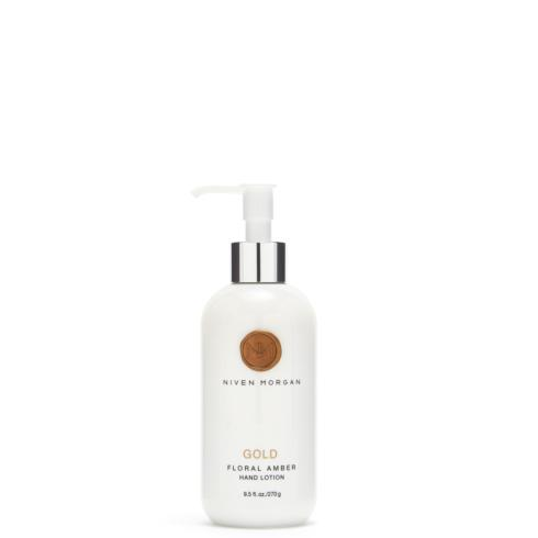 $20.95 Gold Hand Lotion