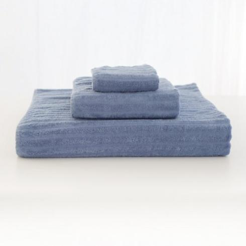 $68.00 Boyfriend Bath Towel ~ Marine