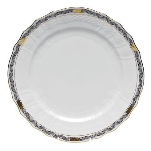 $140.00 Service Plate