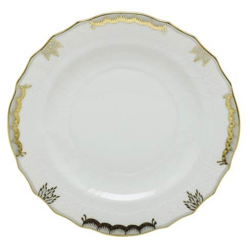 $80.00 Salad Plate - Gray