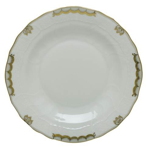 $85.00 Dessert Plate - Gray