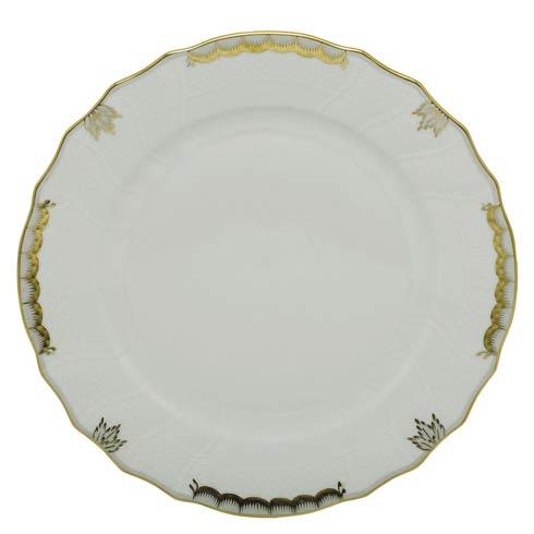 $110.00 Dinner Plate - Gray