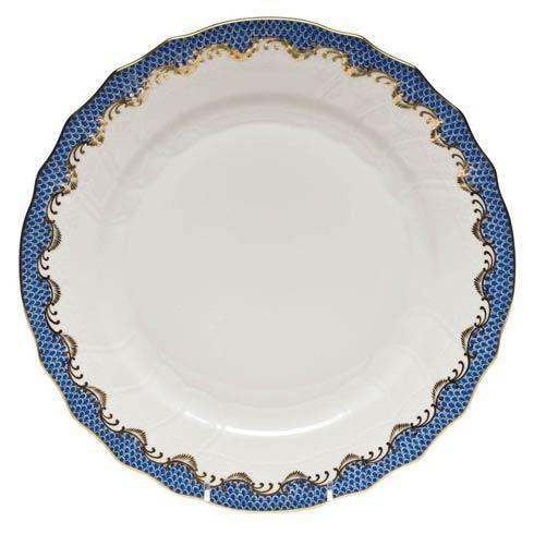 $280.00 Dinner Plate - Blue
