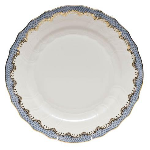 $310.00 Dinner Plate - Light Blue