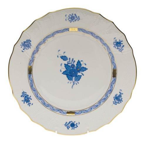 """$145.00 Dinner Plate  10.5"""" D"""