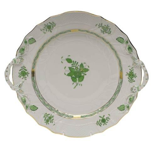 $455.00 Chop Plate W/Handles