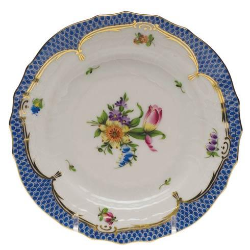 $175.00 Bread & Butter Plate - Mo 03