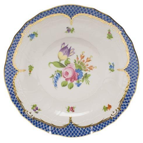 $215.00 Dessert Plate - Motif 04