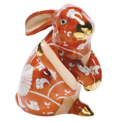 $990.00 Scratching Bunny