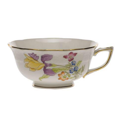 $160.00 Tea Cup - Motif 01