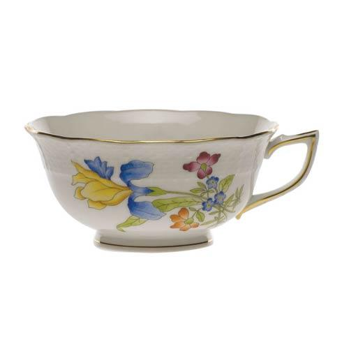 $160.00 Tea Cup - Motif 03
