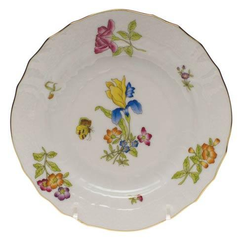 $135.00 Bread & Butter Plate - Mo 03