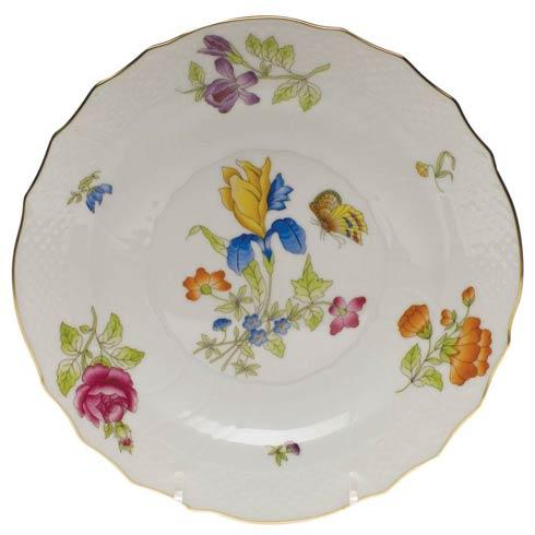 $150.00 Salad Plate - Motif 03