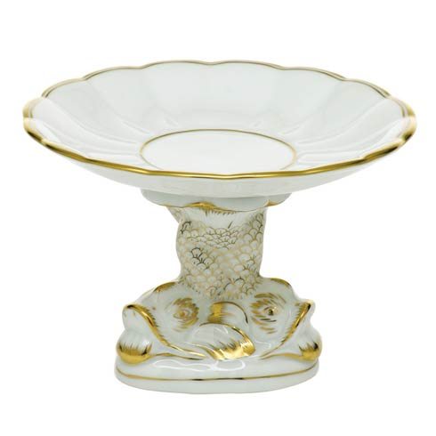 $240.00 Shell with Dolphin Stand - Multicolor
