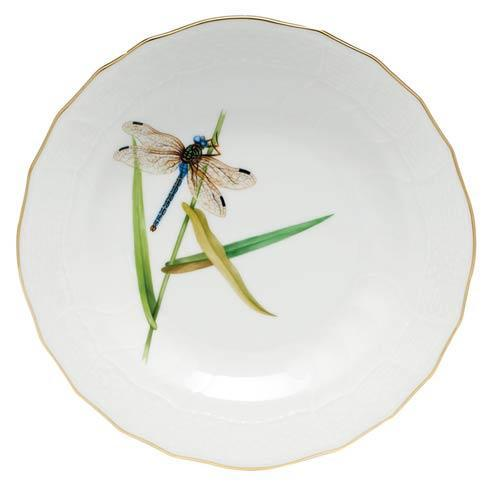 $145.00 Dessert Plate - Multicolor