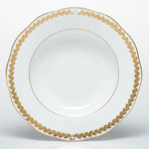 $165.00 Rim Soup Plate