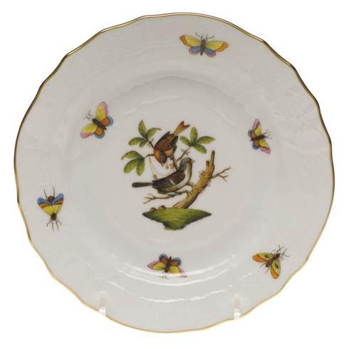 $110.00 Bread & Butter Plate - Mo 04