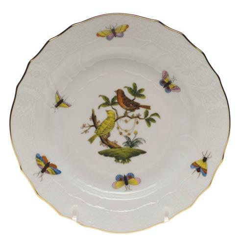 $110.00 Bread & Butter Plate - Mo 06