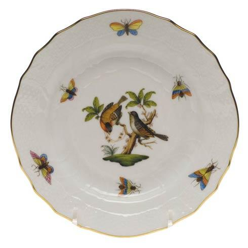 $110.00 Bread & Butter Plate - Mo 12