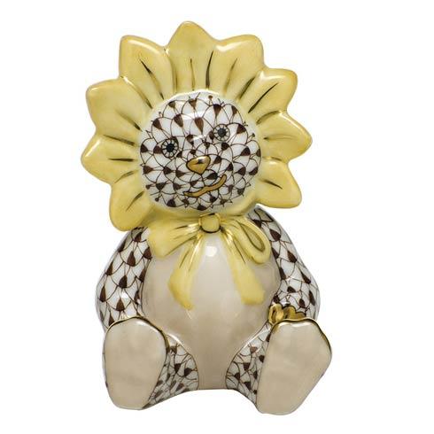 $350.00 Sunflower Bear - Chocolate