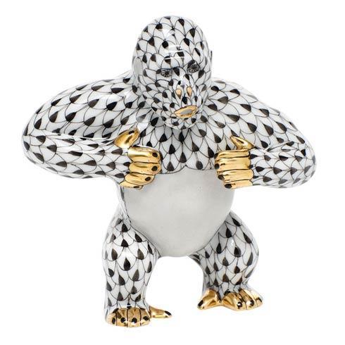 $395.00 Gorilla - Black