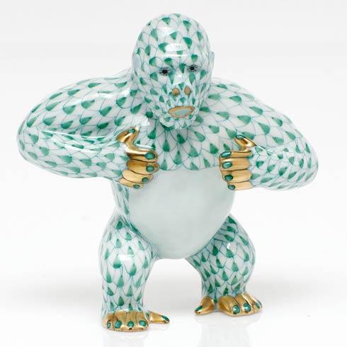 $395.00 Gorilla - Green