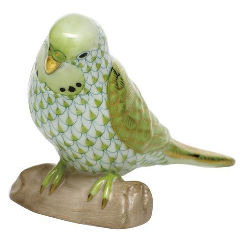 $375.00 Parakeet - Key Lime