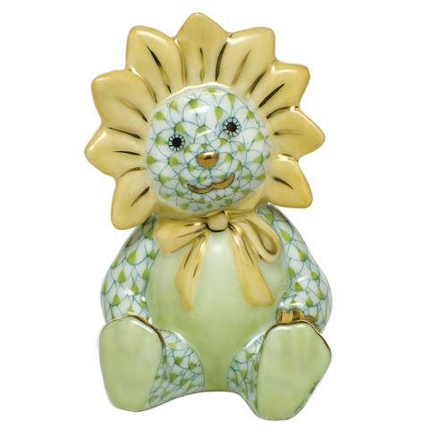 $350.00 Sunflower Bear - Key Lime