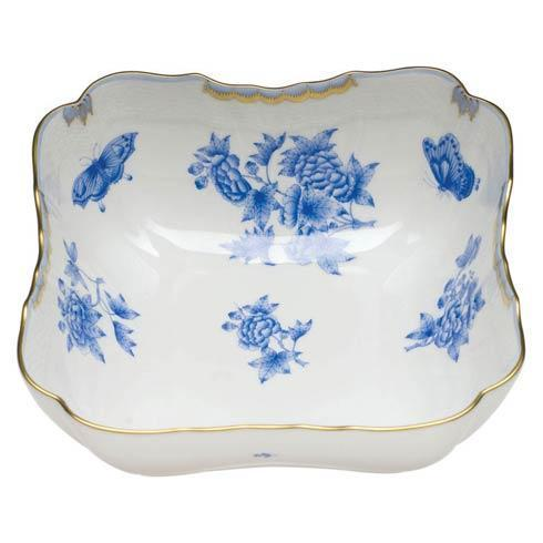 $585.00 Square Salad Bowl