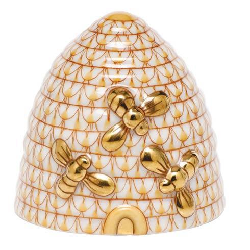 $295.00 Beehive - Butterscotch