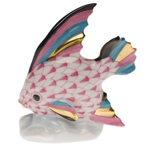 $210.00 Fish Table Ornament