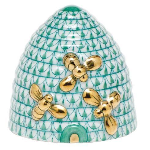 $295.00 Beehive - Green