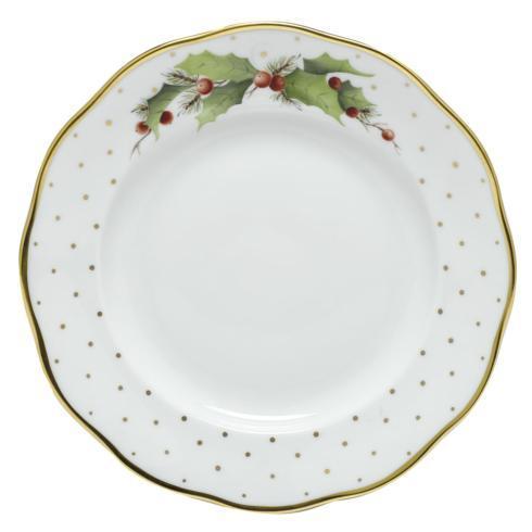$150.00 Dessert Plate - Multicolor