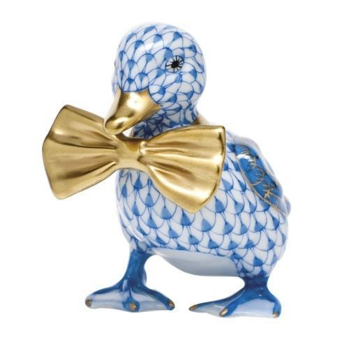 $350.00 Dashing Duckling - Blue