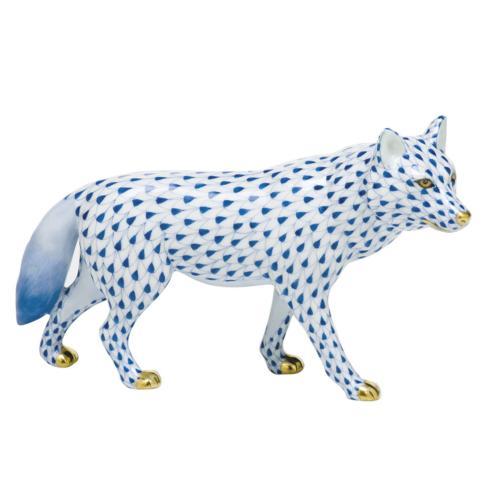 $525.00 Wolf - Sapphire