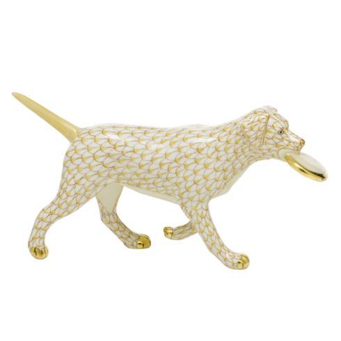 $395.00 Frisbee Dog - Butterscotch