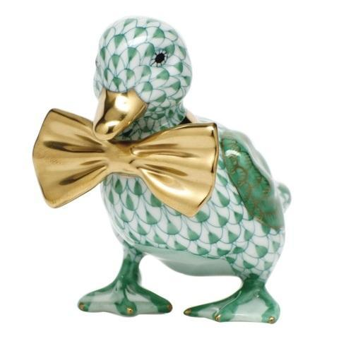 $350.00 Dashing Duckling - Green